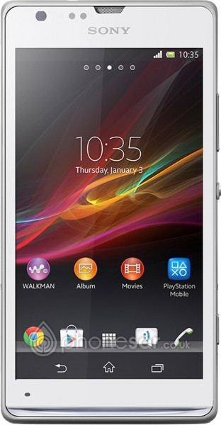 Sony Xperia SP - Cheap deals, SAR Values, Specifications, Price
